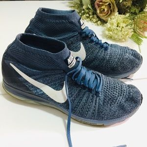 Men's Nike Zoom All Out Flyknit Running Shoe